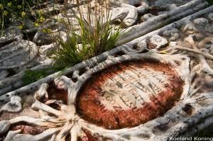 Graf op Beth Haim, Ouderkerk aan de Amstel
